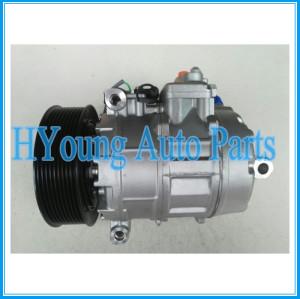 High quality 7SBU16C auto a/c compressor for Mercedes Benz Sprinte 0002343711 4572300111 A4572300111
