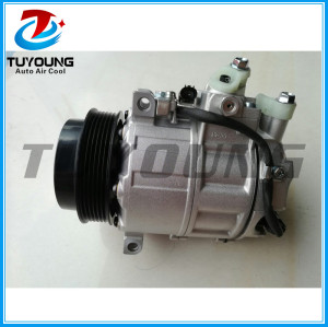 High quality auto parts A/C compressor DCS17E for MERCEDES BENZ GLK/C200 0022309011 A0022309011