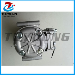 high quality MSC90T auto a/c compressor for MITSUBISHI CANTER 1PK AKC201A251 AKC200A273A