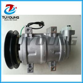 High quality DKS15CH auto parts ac compressor for Mitsubishi L 200 506012-1511