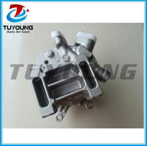 High quality DKS17D auto a/c compressor for NISSAN TEANA 926008J00B 926008J120 92600CA020 92600CA020A 92600CA020B 92600CA020C