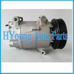 High quality CVC auto a/c compressor for Renault/MEGANE 8200309193 7711135808 8200053264