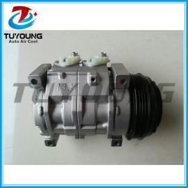 High quality 10S13C auto a/c compressor for Suzuki aerio/liana 95200-65DC1 95200-67DA0 95200-67DA0 95200-65DF1 95200-67D30