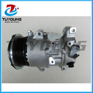 Factory direct sale 6SEU16C auto a/c compressor for TOYOTA CAMRY 2.0 88310-06320 88310-06330