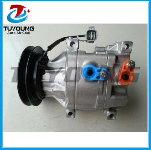 Factory direct sale SCS06C auto a/c compressor for Toyota Echo 1.5L 447260-7802 88310-52040 88310-52070
