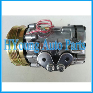 High quality 7B10 auto a/c compressor for 715800118 9770102310 9770105500