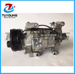 High quality auto parts A/C compressor for Mazda 3 2.0L 1H12A1AJ4EX 1H12A1AJ4EX BP4S-61-K00