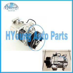 CLUTCH car ac compressor clutch for Mazda 3/ 5 2005-2010 H12A1AJ4EZ J5020027 CC29-61-K00E Panasonic PV5 115 mm