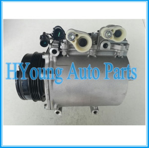 High quality MSC130CV auto a/c compressor for Mitsubishi Starwagon MB958789 AKC200A601D