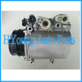 High quality MSC130CV auto a/c compressor for Mitsubishi Starwagon MB958789 AKC200A601D