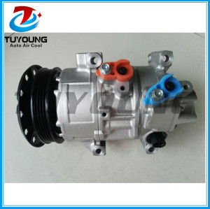 High quality ac compressor model 5SEU12C for TOYOTA AVENSIS 447220-9751 447260-1060 447220-9750 447190-5451 447260-0152