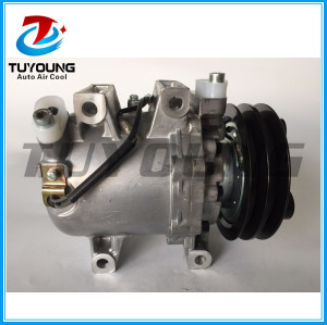 Factory direct sale auto parts a/c compressor CR14 for ISUZU D-MAX 897369-4150 8973694150 7897236-6371