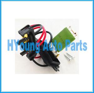 Heater Blower Resistor For Renault Megane 2 II Coupe/Cabrio Estate 02-16 oem 7701207717