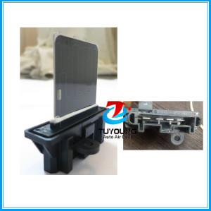 Resistor For Nissan Almera Atlas Bluebird Sylhpy Qashqai Pulsar Sunny NV200 2013-2015 blower motor resistor 27150-8H300 271504M401