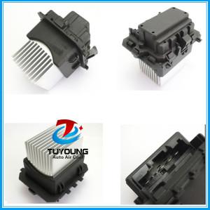 5 pins Blower Fan motor Resistor for Citroen C5 Peugeot 408 508 6441AA 6441.AA 6441.AF 7701209850