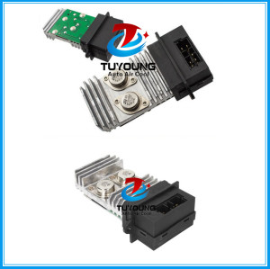 Car AC Blower Heater motor Resistor for Renault Megane I and Scenic 96-03 7701040562 GA15263