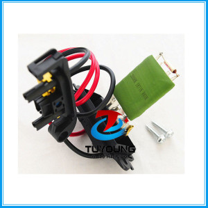 Heater Motor Blower Resistor Rheostat Fan For Renault Megane 2 II /MK2 II 7701207717