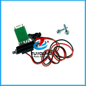 Heater Motor Blower Resistor RHEOSTAT Renault Scenic 2 Grand Scenic 2 7701207876