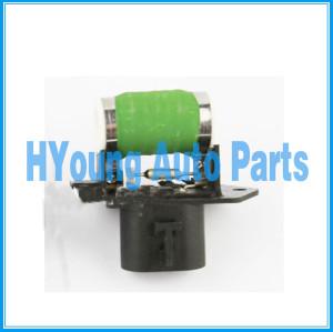Heater Resistor Rheostat fit Fiat OEM: 55722780