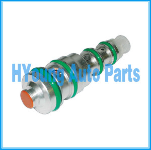 Orange V5 CONTROL VALVE R134A, 7cm length, 45 psi pressure , fit Daewoon GM Chevrolet Harrison China factory supply