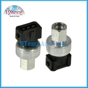 Car A/C pressure switch Volvo C30 C70 S40 S80 V50 V70 XC60 XC70 04-13 OEM 30676560 31292004 30661949 3pins