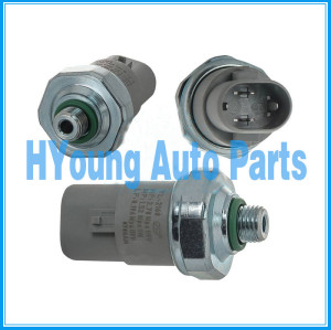 Car A.C Pressure Switch Isuzu OEM #8-97366-964-0 8 97366 964 0 8973669640 12V 3/8''-24 Thread