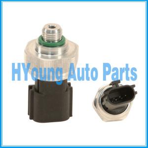 Auto AC pressure switch Fits Infiniti Nissan Frontier Pathfinder Murano Mazda Mitsubishi 921363Z600 MR306227 MT1202 BBM461503A MT1202 921361FA0A 92136-1FA0A