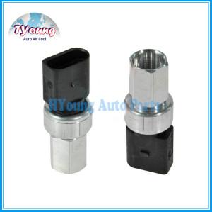 VW Auto Air con Pressure Switch AC-09XX3 1J0959126 8Z0959126 3 pins