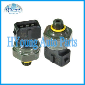 3 pins Auto Air con AC Pressure Switch for MB MERCEDES BENZ 6395420818 1408300072