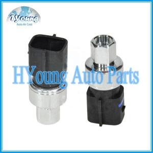 fit Ford 8L8Z19D594A XS4Z19D594AA Auto AC Pressure Switch 4 pins