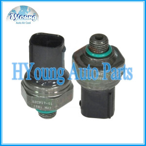 3 pins Auto Air con Pressure Switch for BMW 64536909257