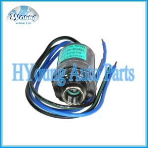 R134a 4 pins Auto Air con Pressure Switch for UNIVERSAL car ac compressor