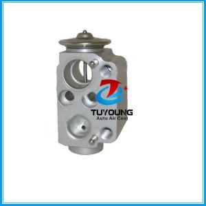 Car a/c expansion valve for BMW E87 1 Series '04- 64116981484 64116934406