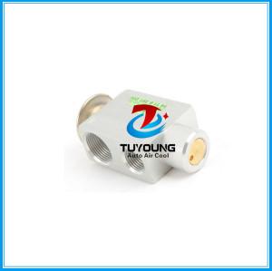 a/c expansion valve for BMW E30 3 Series Hyundai Terracan '01- 64518391209 253260109 97030-H1718