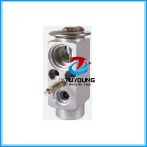 PN# 64118372773 a/c expansion valve for BMW E46 3 Series 316i-318d-318i-320d-320i-323i-325i-328i-330 Xd-330d-330i '98->'04