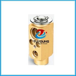 Auto a/c expansion valve for BMW E36 3 Series 64118361917 64118362379 64118372436