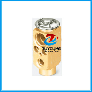 auto ac expansion valve for Alfa Romeo Twin Spark 60779485