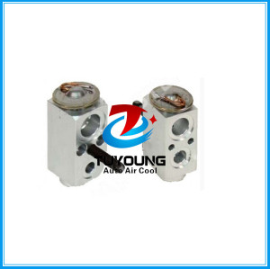 auto ac expansion valve for Alfa Romeo 159 Fiat Opel Saab 1618263 77363382 77365146 93171816 327303