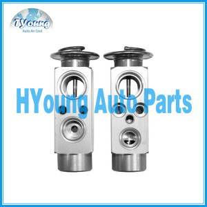 Car a/c system expansion valve fit John Deere PN# AL77579