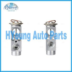 A/C Expansion valve fit Volvo S80 II /V70 III/ XC70 II /Land Rover 3 076 701 8, 3 126 750 4, 3 129 181 7 351 234-401, 4313.0165 LR003182 LR009786 LR016631 8UW 351 234-401