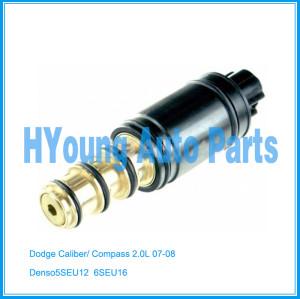 Denso 5SEU12 6SEU16 Car air control valve for Dodge Caliber/ Compass 2.0L 07-08