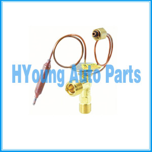 A/C Expansion Valve Isuzu NPR Expansion Valve oem 1-83569-158-0  1835691580 1 83569 158 0