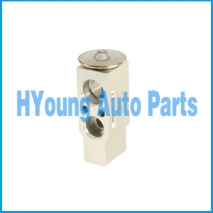Auto A/C Expansion Valve fit Land Rover LR3 Range Rover Sport 05-11 Air Products JQD500010 JQD 500010