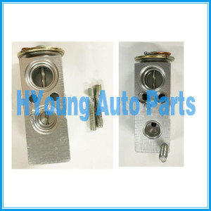 Ford Galaxy Mondeo IV S-Max Expansion valve 1405426 1465381 1573305 6G9119849AB 6G9119849AC 6G9119849AD