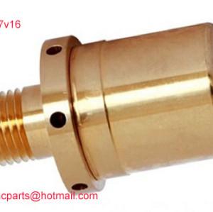 compressor air pump control valve Sanden 7V16