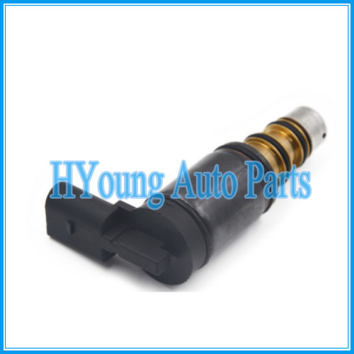 Car A/C Compressor Electronic Control Valve fit 6SEU12 6SEU16 7SEU16 7SEU17 SERIES compressor