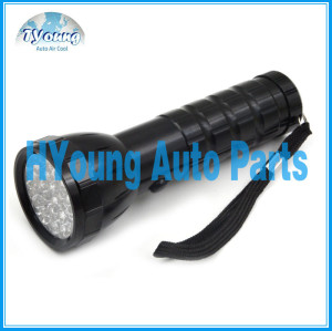 auto a/c battery powered UV led lamps