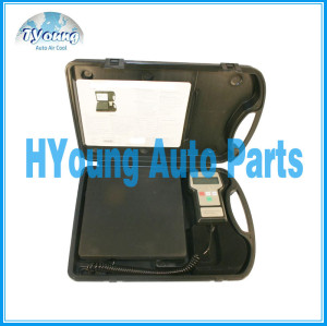 Electronic scale for refrigerant, LCD display / Max 100 kg and accuracy of +/-0,5% Reading