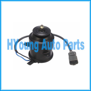 Fan motor for Honda 19030-PT0-003 19030 PT0 003 19030PT0003 China supply cooling fan motor