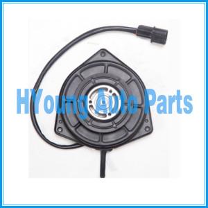 065000-7121 auto ac radiator Fan motor for Mitsubishi pajero fan motor
